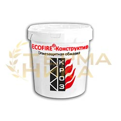 Ecofire-Конструктив