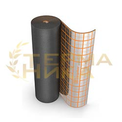 Рулоны Energofloor Compact