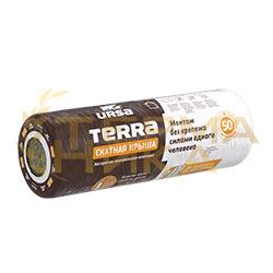 URSA TERRA 35 QN Скатная крыша