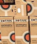 """Минераловатные цилиндры """"XOTPIPE"""""""