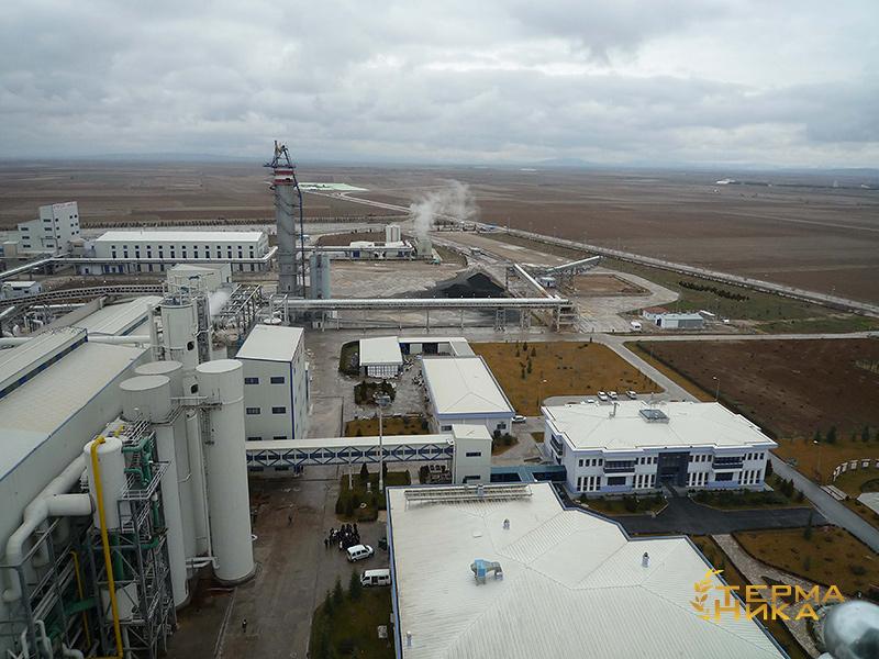 Открытие сахарного завода в г. Ельце