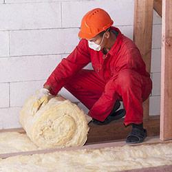 От чего зависит выбор теплоизоляции в частном доме?
