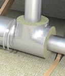 Виды теплоизоляции для утепления труб в жилище