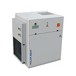 Канальные осушители для бассейнов SDD 60A, SDD 80A