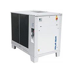 Осушители для низкой температуры воздуха KT 145, KT 190, KT 245