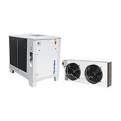 Промышленные осушители STT/SLT 370В, STT/SLT 485В, STT/SLT 620В