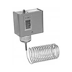 Термостаты защиты по температуре приточного воздуха PBFP