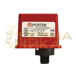 Сигнализатор давления PS120-2