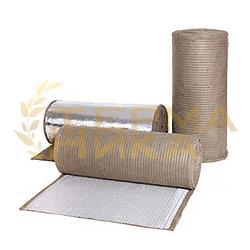 Огнезащитный базальтовый материал ПМБОР-13-ф